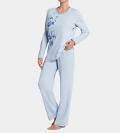 FLORAL COTTON Pyjama
