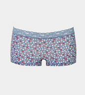 BRIEF MOLLY LACE Shorty