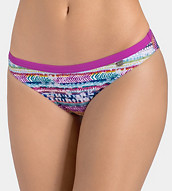 SLOGGI SWIM ORCHID LATINA Mini