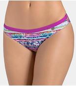 SLOGGI SWIM ORCHID LATINA Bikini-mini