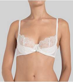ROMANTIC ESSENCE Reggiseno con ferretto a mezza coppa