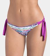 SLOGGI SWIM ORCHID LATINA Brazilian brief