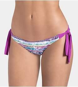 SLOGGI SWIM ORCHID LATINA Bikini-tangatrusse
