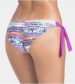 SLOGGI SWIM ORCHID LATINA Bikini-tanga