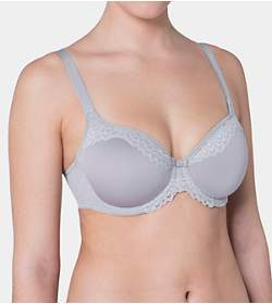 BEAUTY-FULL DARLING Reggiseno sfoderato con ferretto