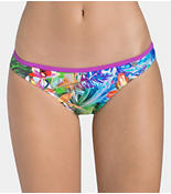 SLOGGI SWIM VIVID BRAZIL Bikini-minitrusse