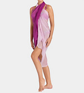 SLOGGI SWIM ORCHID ESSENTIALS Pareo