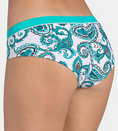 SLOGGI SWIM OCEAN WAVES Bikini hipster