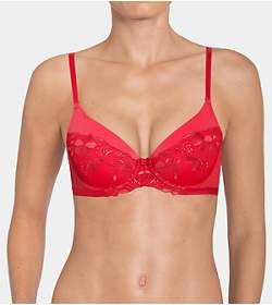 SEXY ANGEL SPOTLIGHT Push-up bra