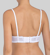 HONEYMOON SPOTLIGHT Wired padded bra with detachable straps