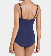 BOARDWALK BEACH Swimsuit with padded cups