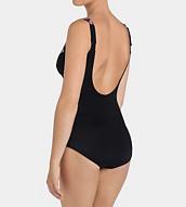 CULTURE LEAF Badeanzug mit Bügel