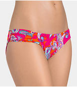 PAISLEY FOLK Bikini-mini
