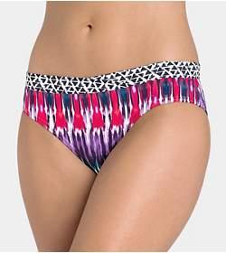 FOLK FESTIVAL Bikini midi slip