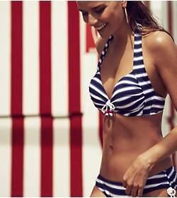 SAND & SEA Reggiseno bikini con ferretto