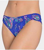 PAISLEY SHORE Bikini-mini