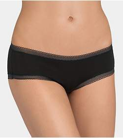SMOOTH ESSENTIALS FINE LACE Shorty