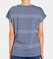 LOUNGE ESSENTIALS Shirt Top