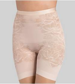 INVISIBLE LIFT Panty girdle long legs