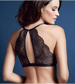 ICONIC ESSENCE Wired padded bra