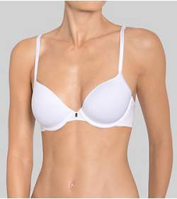 BODY MAKE-UP ESSENTIALS Reggiseno sfoderato con ferretto