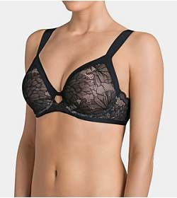 PURE ESSENCE Reggiseno con ferretto