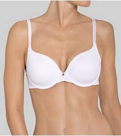 TRUE SHAPE SENSATION Reggiseno sfoderato con ferretto