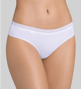 SLOGGI EVERNEW LACE Brazilian brief