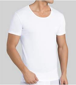 SLOGGI MEN 24/7 Herren Shirt mit kurzem Arm