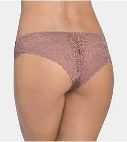 AMOURETTE SPOTLIGHT Brazilian brief