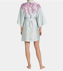 AMOURETTE SPOTLIGHT FLORAL Kimono
