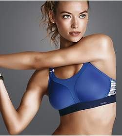 TRIACTION EXTREME LITE Sports bra non-wired