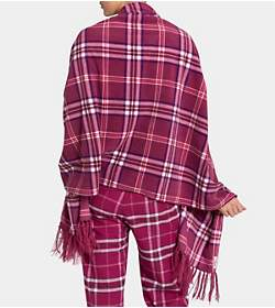 MIX & MATCH Poncho