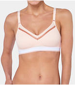 TRIACTION FREE MOTION Sports bra non-wired