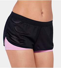 TRIACTION THE FIT-STER Shorts donna