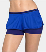 TRIACTION THE FIT-STER Damesshorts