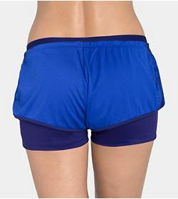 TRIACTION THE FIT-STER Women's sports shorts