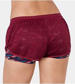 TRIACTION THE FIT-STER Kvinnors shorts