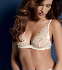 TRIUMPH ESSENCE LUXE High apex bra