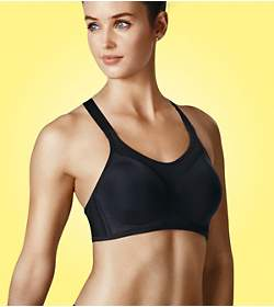TRIACTION EXTREME LITE TECH Magic Wire sports bra