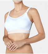 TRIACTION CONTROL LITE Minimizer sports bra non-wired