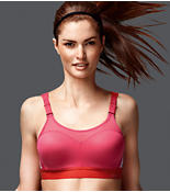 TRIACTION CONTROL LITE Minimizer sports bra