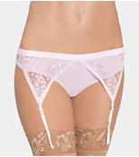 LOVELY ESSENCE Suspender belt