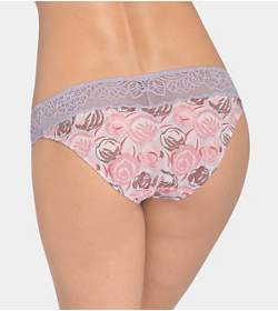 AMOURETTE SPOTLIGHT BLOOM Tai brief