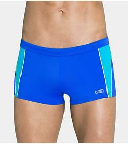 SLOGGI SWIM LIME SPLASH Swimming shorts