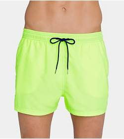 SLOGGI SWIM LIME SPLASH Herr Boxershorts