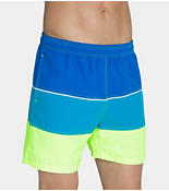 SLOGGI SWIM LIME SPLASH Boxers d'homme