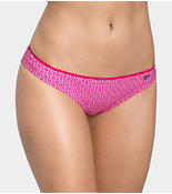 SLOGGI SWIM RASPBERRY SWEETS Bikini mini