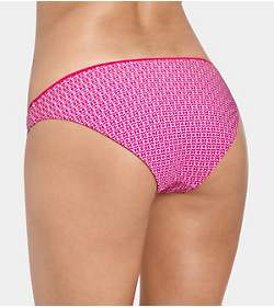 SLOGGI SWIM RASPBERRY SWEETS Bikini-minitrusse