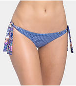 SLOGGI SWIM AQUA ROMANCE Bikini-tanga